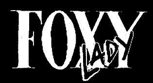 Foxy Lady - Logo