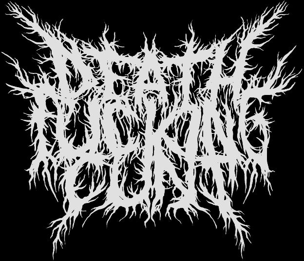 DeathFuckingCunt - Logo