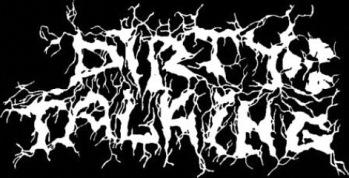 Dirty Talking - Logo