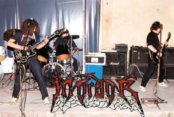 Mordor - Photo