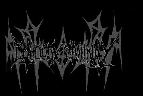 Orthodox Divinity - Logo