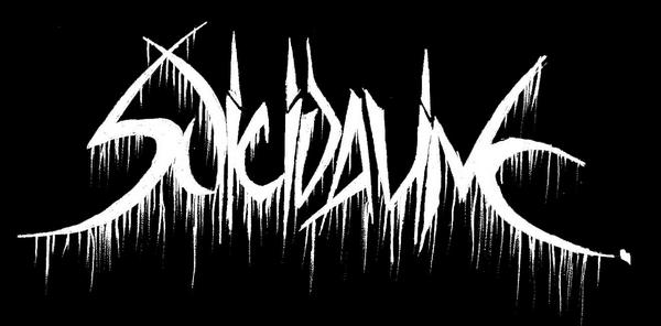 Suicidal Inc. - Logo