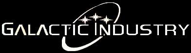 Galactic Industry - Logo