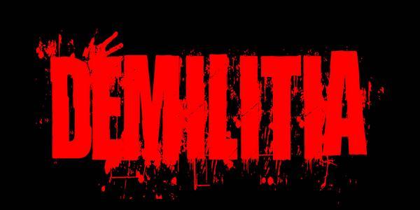 Demilitia - Logo