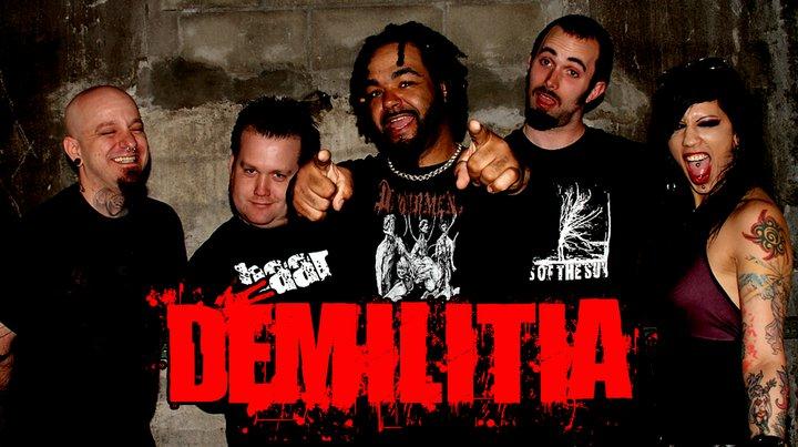 Demilitia - Photo