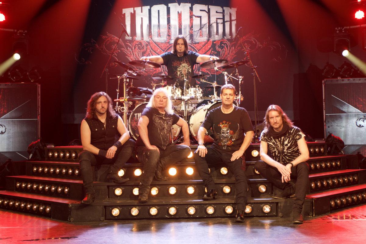 Thomsen - Photo