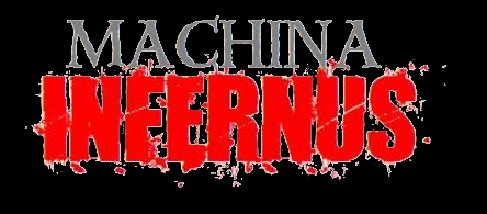 Machina Infernus - Logo