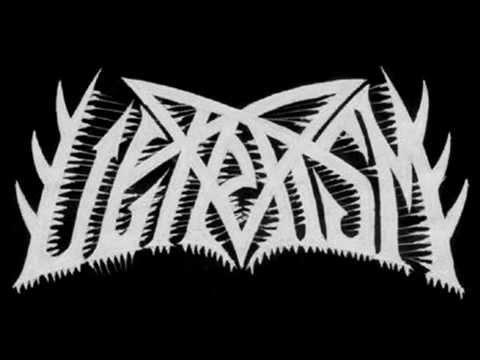 Ultraism - Logo