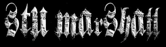 Stu Marshall - Logo