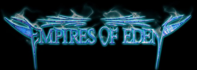 Empires of Eden - Logo
