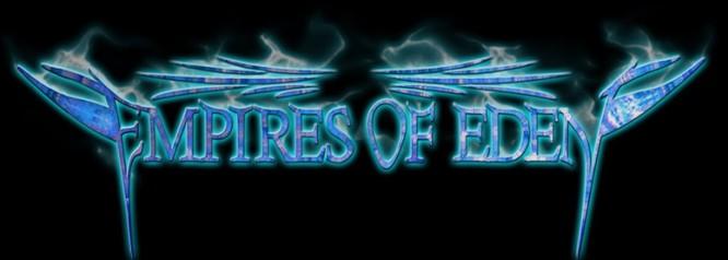 Empires of Eden - Logo