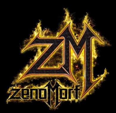 Zeno Morf - Logo