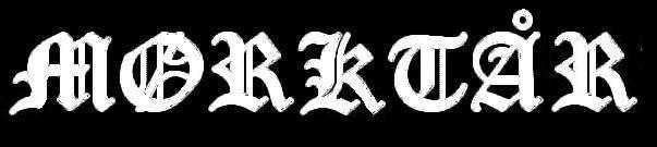 Mørktår - Logo