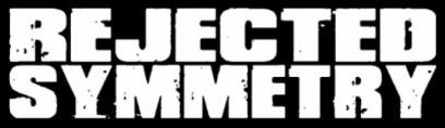Rejected Symmetry - Logo