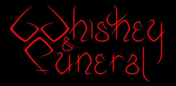 Whiskey & Funeral - Logo
