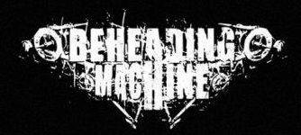 Beheading Machine - Logo