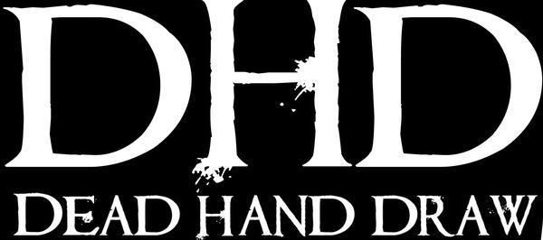 Dead Hand Draw - Logo