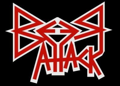 Beer Attack - Logo