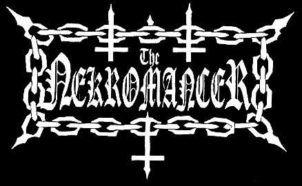 The Nekromancer - Logo