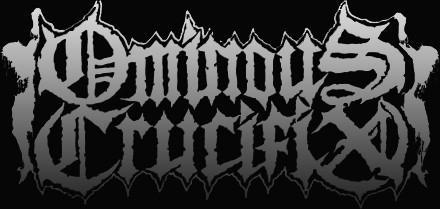 Ominous Crucifix - Logo