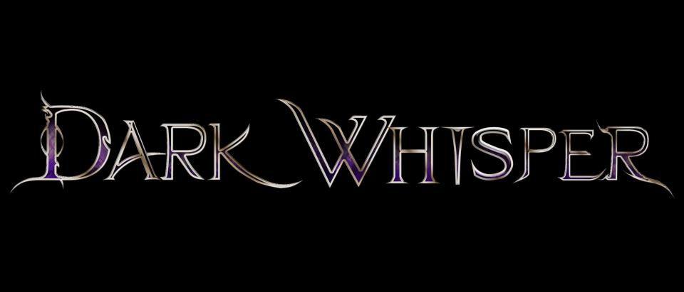 Dark Whisper - Logo