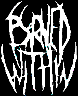 Burned Within - Logo