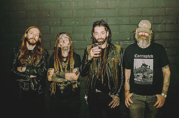 Dopethrone - Photo