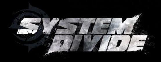System Divide - Logo
