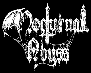 Nocturnal Abyss - Logo