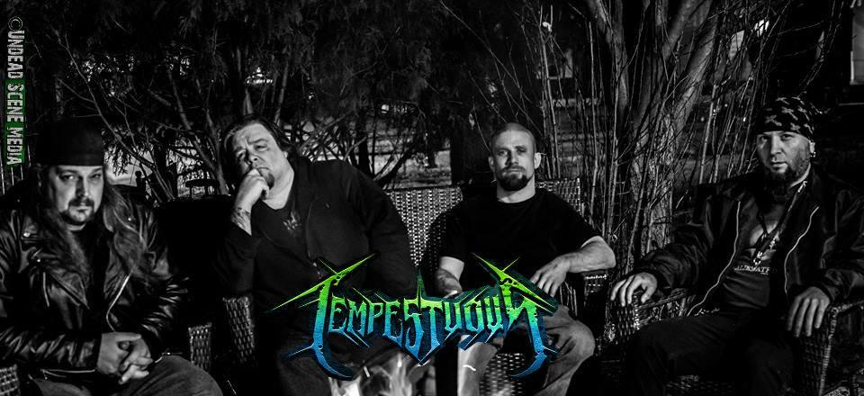 Tempestuous - Photo