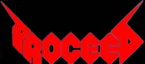 Proceed - Logo