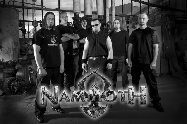 Nammoth - Photo