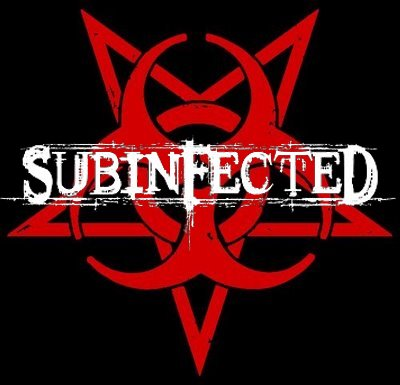 Subinfected - Logo