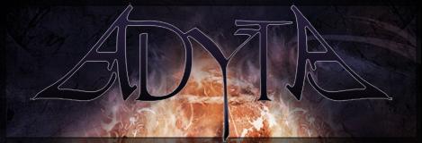 Adyta - Logo