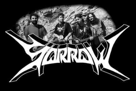 Sorrow - Logo