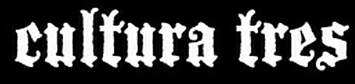 Cultura Tres - Logo