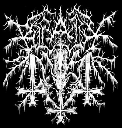 Black Mist - Logo
