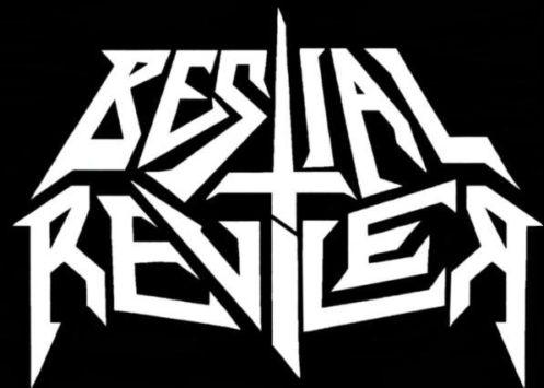 Bestial Reviler - Logo