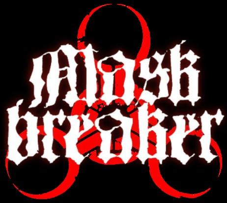 Maskbreaker - Logo
