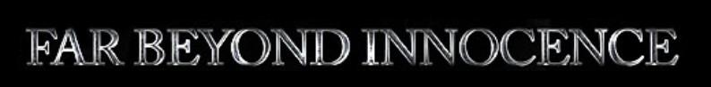 Far Beyond Innocence - Logo