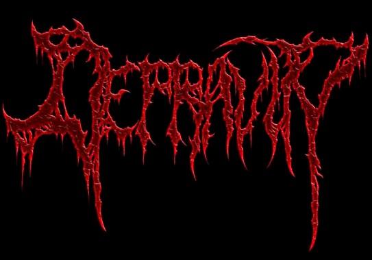 Depravity - Logo