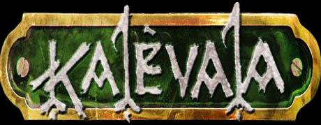 Kalevala - Logo