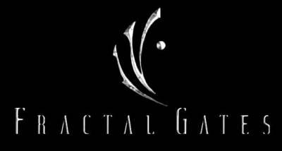 Fractal Gates - Logo