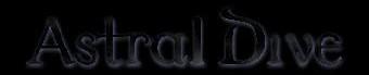 Astral Dive - Logo