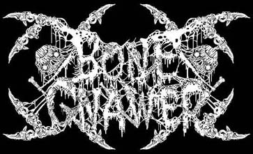Bone Gnawer - Logo