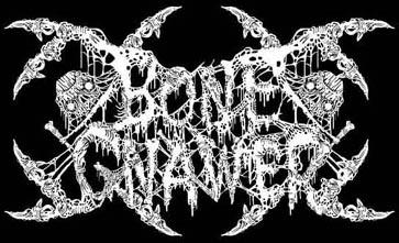 Bone Gnawer - Logo