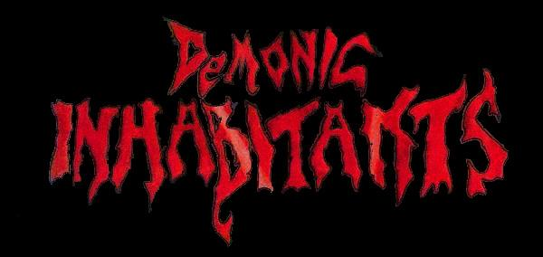 Demonic Inhabitants - Logo