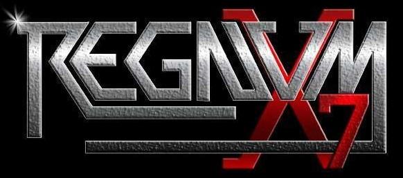Regnvm - Logo