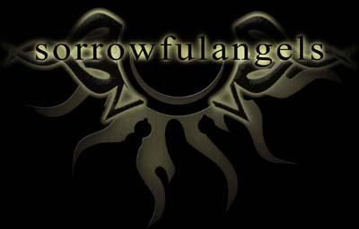 Sorrowful Angels - Logo