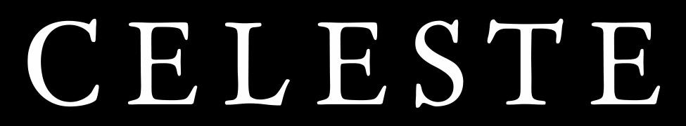 Celeste - Logo